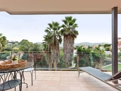 casa / vil·la de 235m² en lloguer a La Floresta, Barcelona