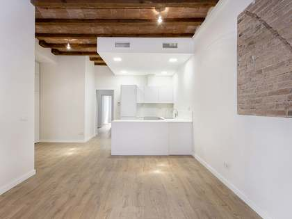 63m² Apartment for rent in Gràcia, Barcelona