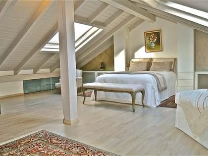 Àtic dúplex exclusiu en venda a Ordino, Andorra