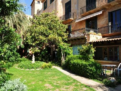 Luxury apartment for sale in Palma de Mallorca Old Town