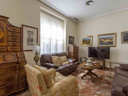 125 m² apartment for sale in La Seu, Valencia