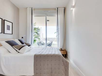 Квартира 82m² на продажу в Badalona, Барселона