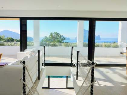 210m² Hus/Villa med 150m² terrass till salu i San José