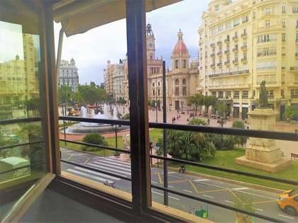 ufficio di 180m² in affitto a Sant Francesc, Valencia