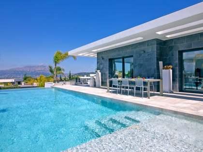 Casa / Villa de 432m² en venta en Jávea, Costa Blanca