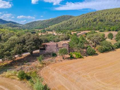 980m² Country house for sale in El Gironés, Girona