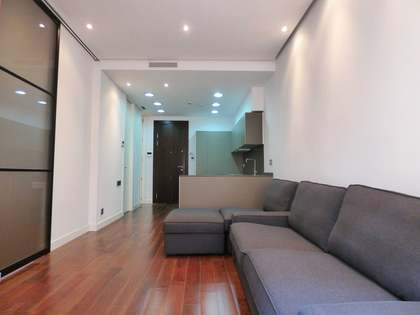 50m² Apartment for rent in Sant Francesc, Valencia