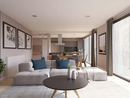 在 Pedralbes, 巴塞罗那 115m² 出售 房子 包括 30m² 露台