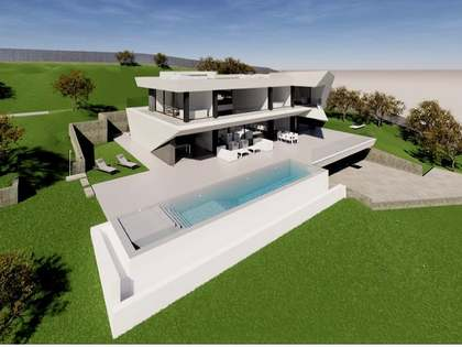 4,440m² Grundstück zum Verkauf in Pozuelo, Madrid