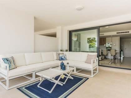 Квартира 111m², 126m² Сад на продажу в Atalaya, Андалусия