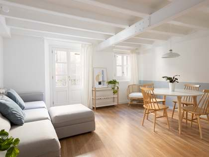 63m² Apartment for sale in El Raval, Barcelona