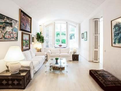 5-bedroom town home for sale in Sant Andreu de Llavaneres