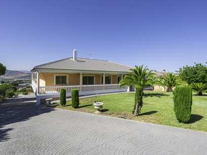 459m² Hus/Villa med 65m² terrass till salu i Malaga