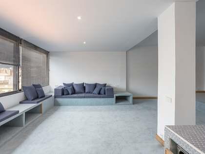 Penthouse de 76m² a vendre à Sant Gervasi - Galvany