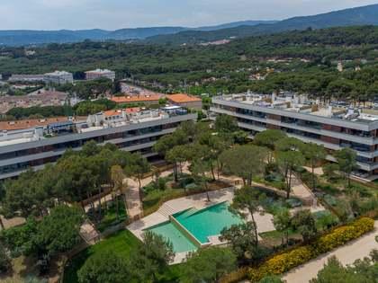 Piso de 102 m² con 153 m² de jardín, en venta en Palamós