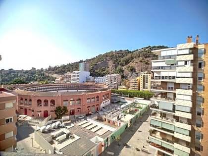 Pis de 90m² en venda a Centro / Malagueta, Màlaga
