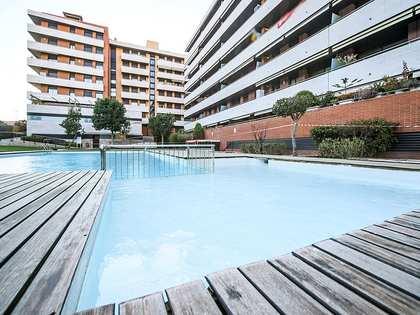 122m² Apartment with 70m² terrace for sale in Vilanova i la Geltrú