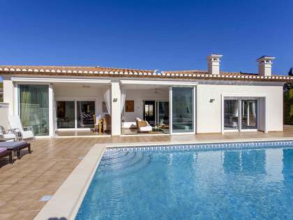 369m² villa for sale in Dénia, Costa Blanca