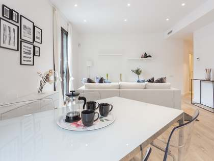 86m² Apartment for sale in Eixample Right, Barcelona