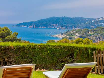 Huis / Villa van 210m² te koop in Llafranc / Calella / Tamariu