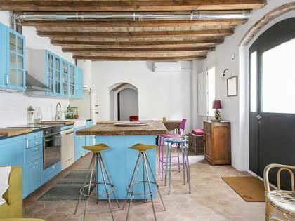 Appartement van 85m² te huur in Barceloneta, Barcelona