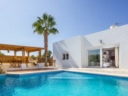 266 m² house for sale in San José, Ibiza