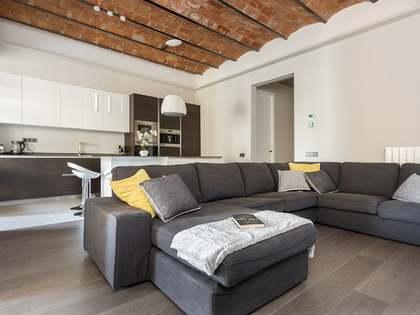Piso de 163m² con 15m² terraza en venta en Eixample Derecho