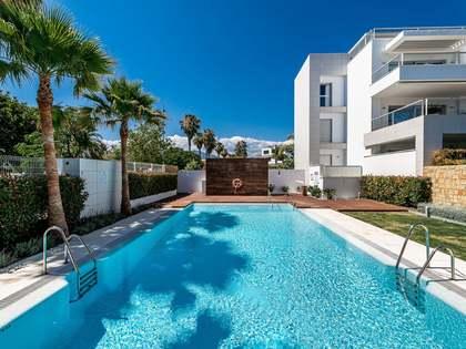 Appartement van 94m² te koop met 43m² terras in San Pedro de Alcántara / Guadalmina