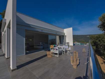 384m² House / Villa for sale in Platja d'Aro, Costa Brava