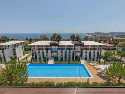 255m² Apartment with 133m² terrace for sale in Platja d'Aro