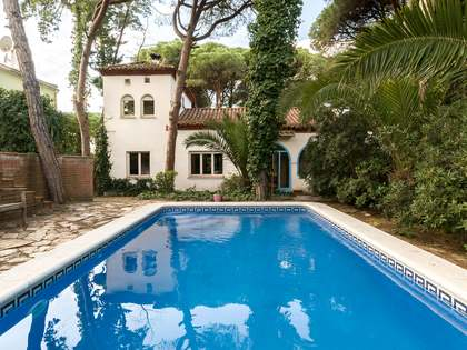 143 m² house for sale in Castelldefels, Barcelona
