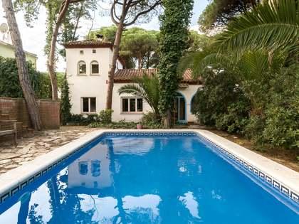 Casa / Villa de 143m² en venta en La Pineda, Barcelona
