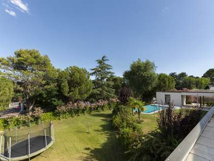 953m² House / Villa for sale in Pozuelo, Madrid