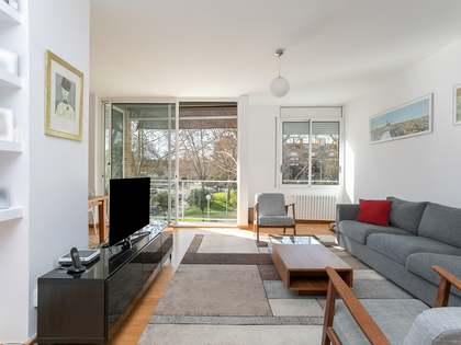 120m² Apartment for sale in Poblenou, Barcelona