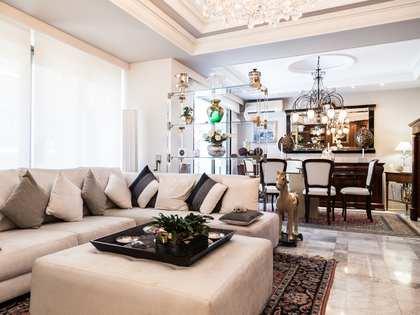 Appartamento di 172m² con 25m² terrazza in vendita a El Pla del Remei