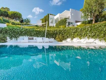 Maison / Villa de 754m² a vendre à Aiguablava, Costa Brava