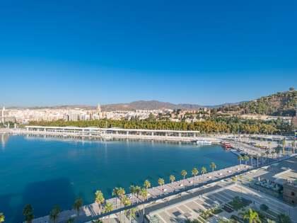 Appartement van te koop in Centro / Malagueta, Malaga