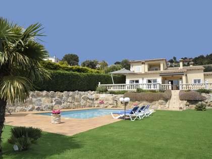 Casa / Villa di 305m² in vendita a Platja d'Aro