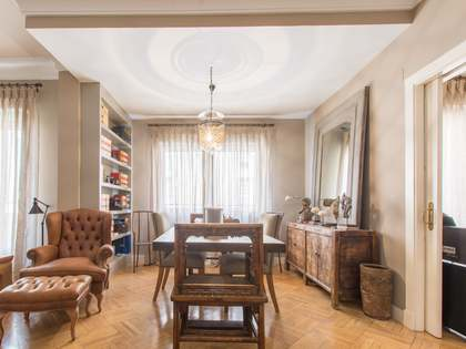 145m² Apartment for sale in Goya, Madrid