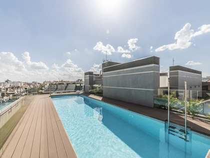 Appartement van te huur in Ríos Rosas, Madrid