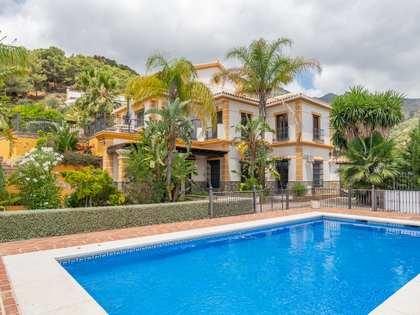 352m² Country house for sale in East Málaga, Málaga