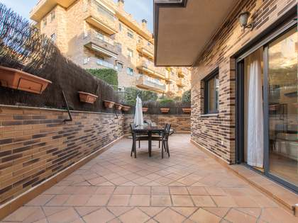 141m² Apartment with 61m² terrace for sale in Pozuelo