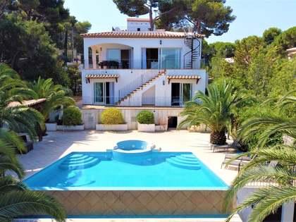 388m² Hus/Villa till salu i Calonge, Costa Brava