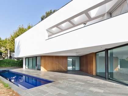 426m² Hus/Villa till salu i Sant Cugat, Barcelona