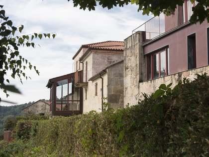 Загородный дом 950m² на продажу в Pontevedra, Галисия