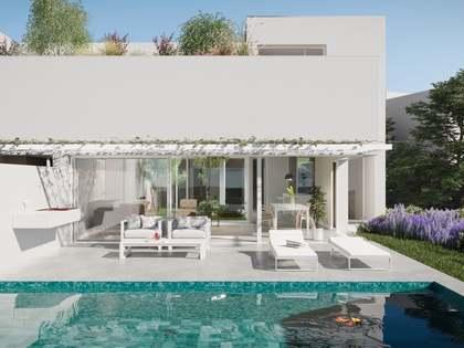 Casa con campo de Golf di 206m² in vendita a PGA, Girona