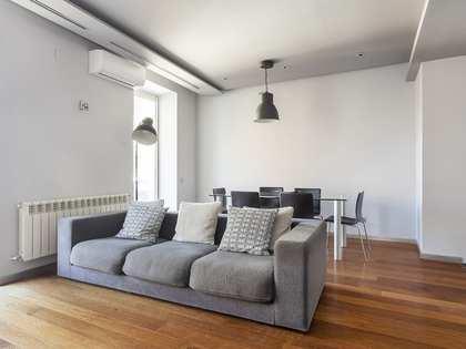 Apartamento de 2 dormitorios en alquiler en el Born