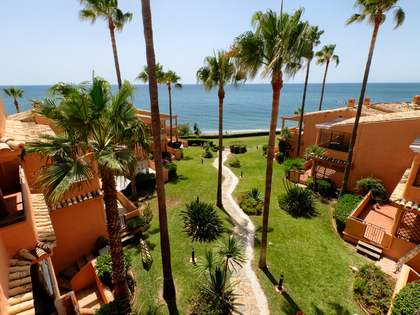 125m² Penthouse with 24m² terrace for sale in Estepona