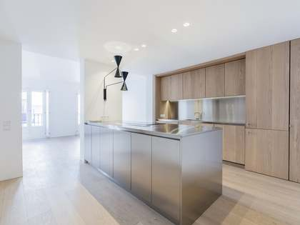 139m² Apartment for sale in Justicia, Madrid