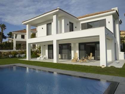 Villa de 5 dormitorios en venta en las colinas de Cabopino
